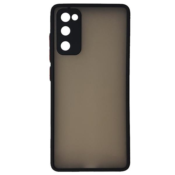 کاور مدل Mtt مناسب برای گوشی موبایل سامسونگ galaxy s20fe