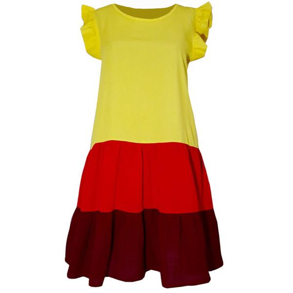 پیراهن بارداری مدل Mg-b1