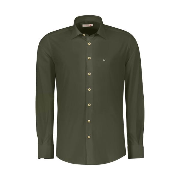 پیراهن مردانه ال سی من مدل 02181042-329
