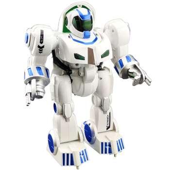 ربات کنترلی مدل تبدیل شونده کد K4