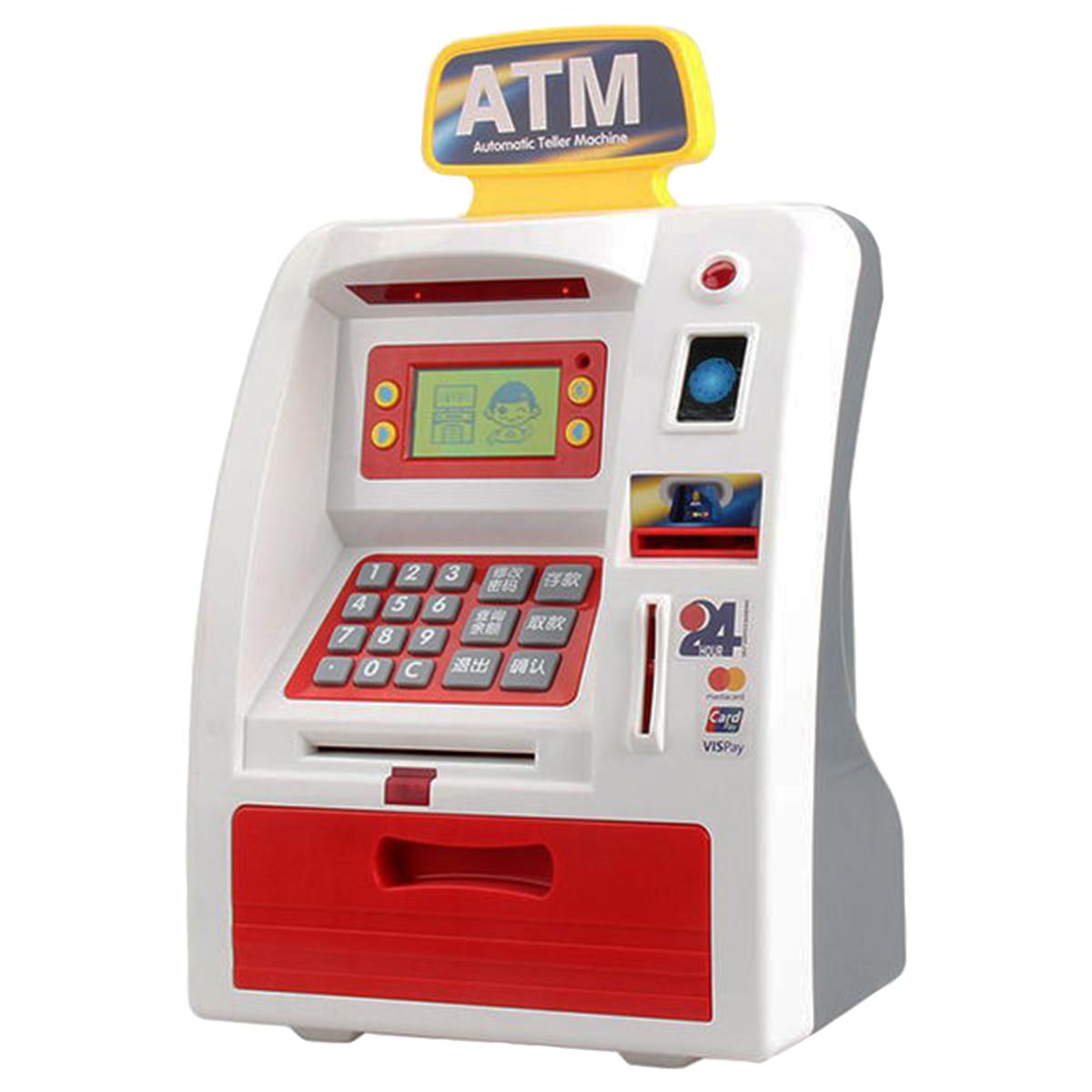 اسباب بازی عابربانک مدل Five Star ATM