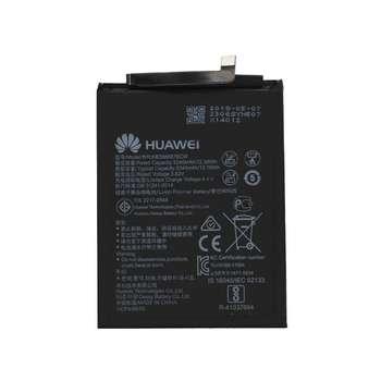 باتری موبایل مدل HB356687ECW1 ظرفیت 3340 میلی آمپر ساعت مناسب برای گوشی موبایل هوآوی P20 LITE