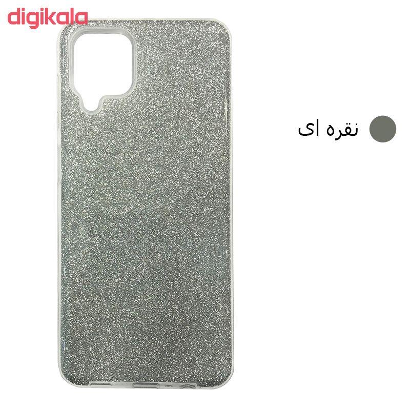 کاور مدل FSH-001 مناسب برای گوشی موبایل سامسونگ Galaxy A12 main 1 2