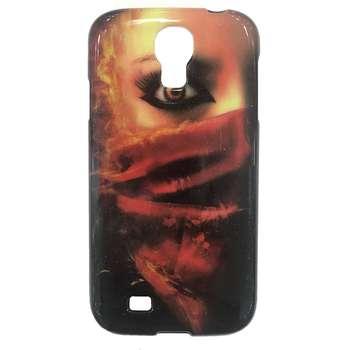 کاور مدل TD-001 مناسب برای گوشی موبایل سامسونگ Galaxy S4