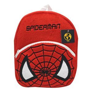 کوله پشتی بچگانه سیی مدل مرد عنکبوتی اسپایدرمن کد 1566