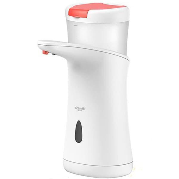 پمپ مایع دستشویی اتوماتیک درما مدل DEM-XS100
