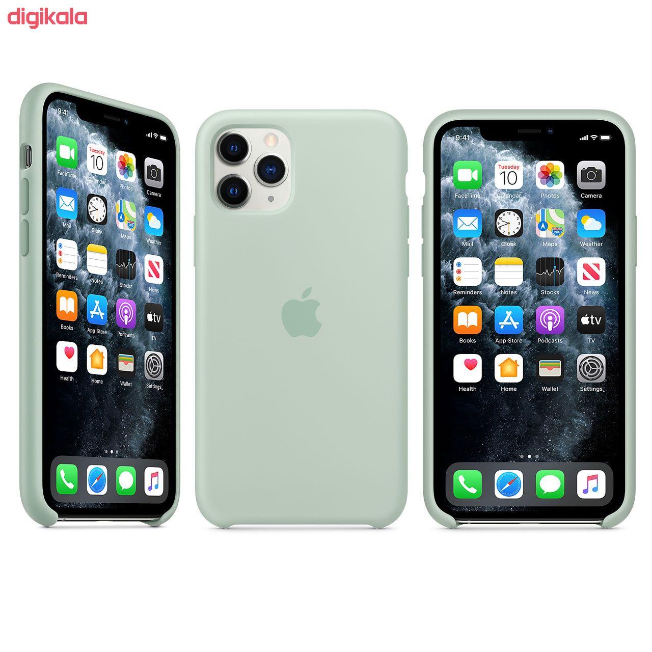 کاور مدل SLCN مناسب برای گوشی موبایل اپل iPhone 11 Pro Max main 1 7