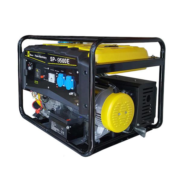 موتور برق سان پاور مدل SP-9500