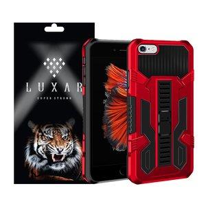 کاور لوکسار مدل kikstand-100 مناسب گوشی موبایل اپل آیفون 6plus/ 6s plus