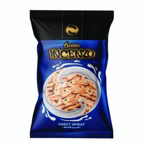 شیرین گندمک گلدن اینسنزو - 110 گرم