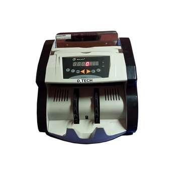 تصویر دستگاه اسکناس شمار دیتک مدل 800