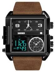 ساعت مچی عقربه ای مردانه اسکمی مدل 91-13 -  - 1