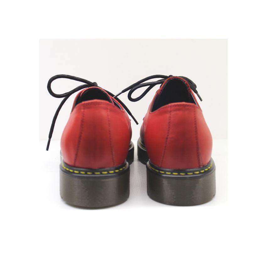 کفش زنانه چرم آرا مدل sh037 کد gh -  - 5