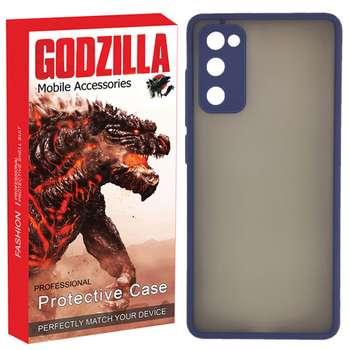 کاور گودزیلا مدل CGM-LE مناسب برای گوشی موبایل سامسونگ Galaxy S20 FE