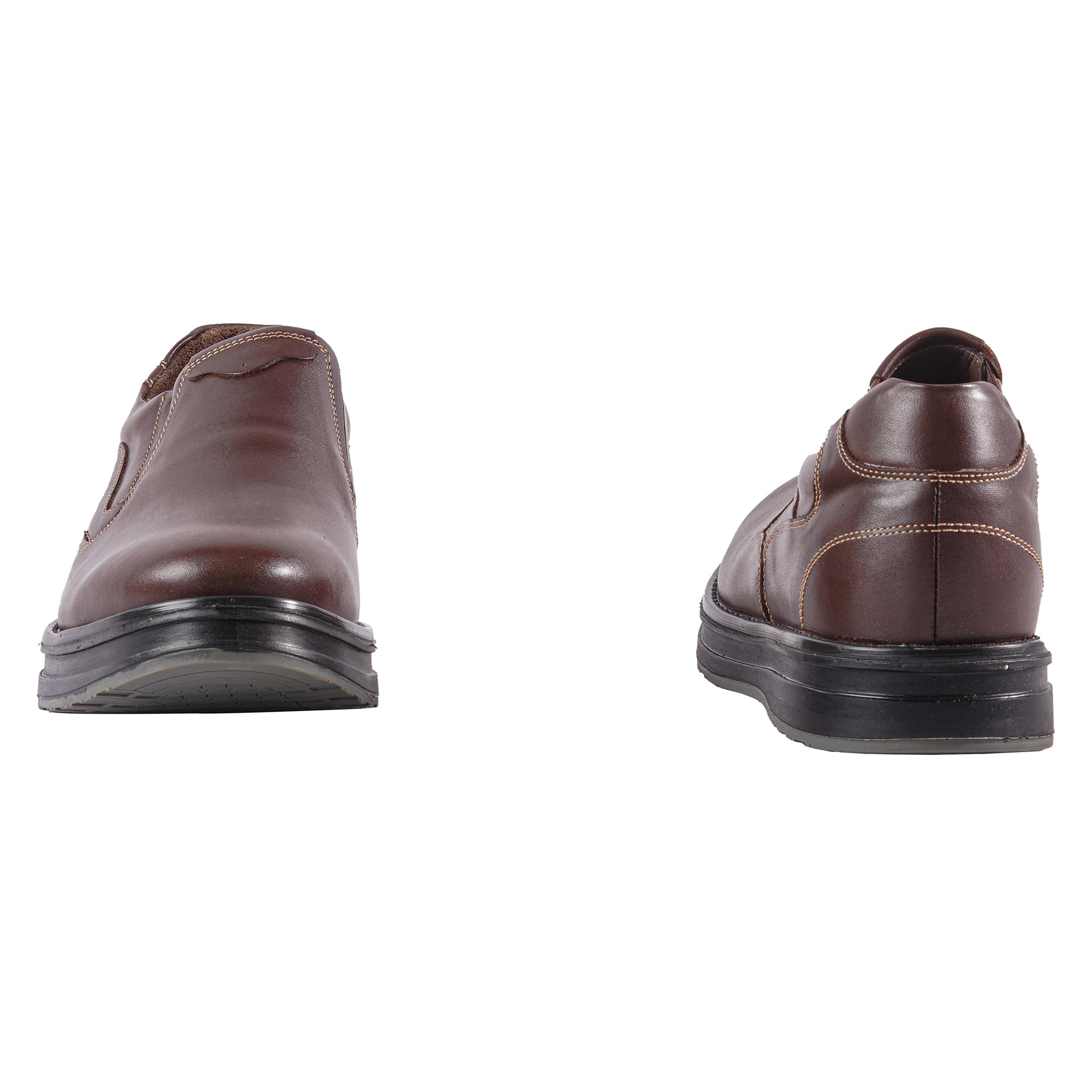 کفش روزمره مردانه صاد کد PP2102