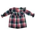 پیراهن دخترانه نیروان مدل 101096 -1 thumb 2