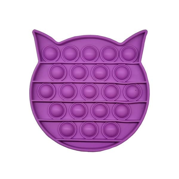 فیجت ضد استرس مدل پاپ ایت طرح گربه