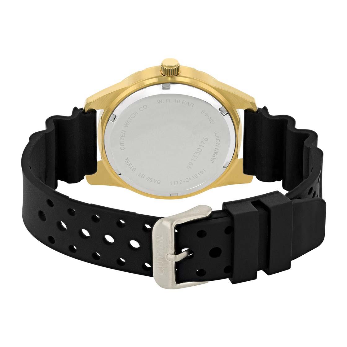 ساعت مچی عقربهای مردانه سیتی زن مدل BI1043-01E