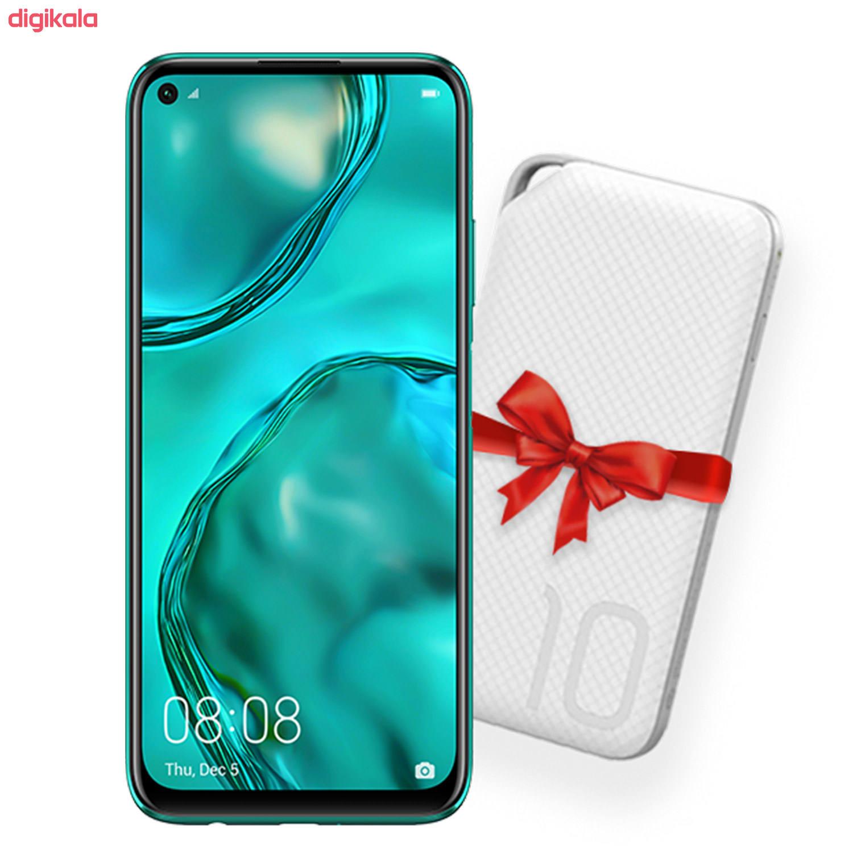 گوشی موبایل هوآوی مدل Nova 7i JNY-LX1 دو سیم کارت ظرفیت 128 گیگابایت به همراه شارژر همراه هدیه main 1 1
