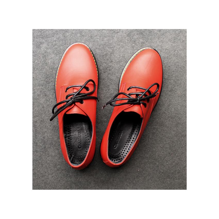 کفش زنانه چرم آرا مدل sh037 کد gh -  - 8