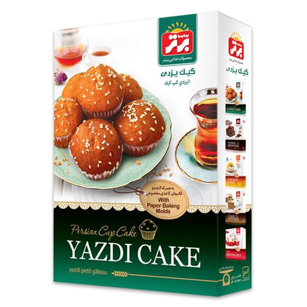 پودر کیک یزدی برتر - 340 گرم
