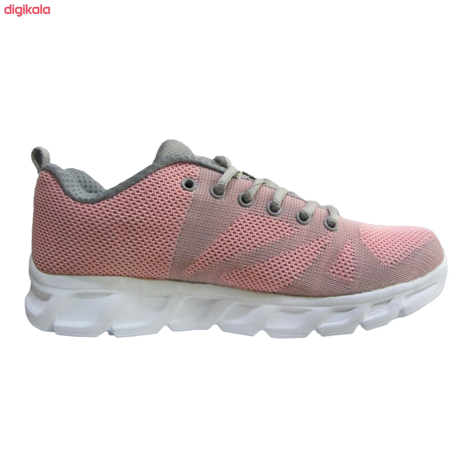 کفش مخصوص پیاده روی زنانه آلبرتینی مدل ستیا کد 01 main 1 2
