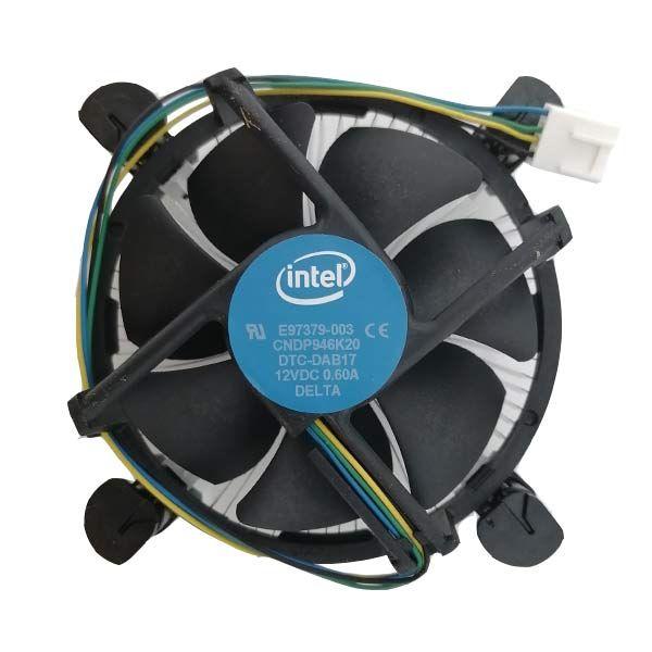 خنک کننده پردازنده اینتل مدل 775-1150-1155