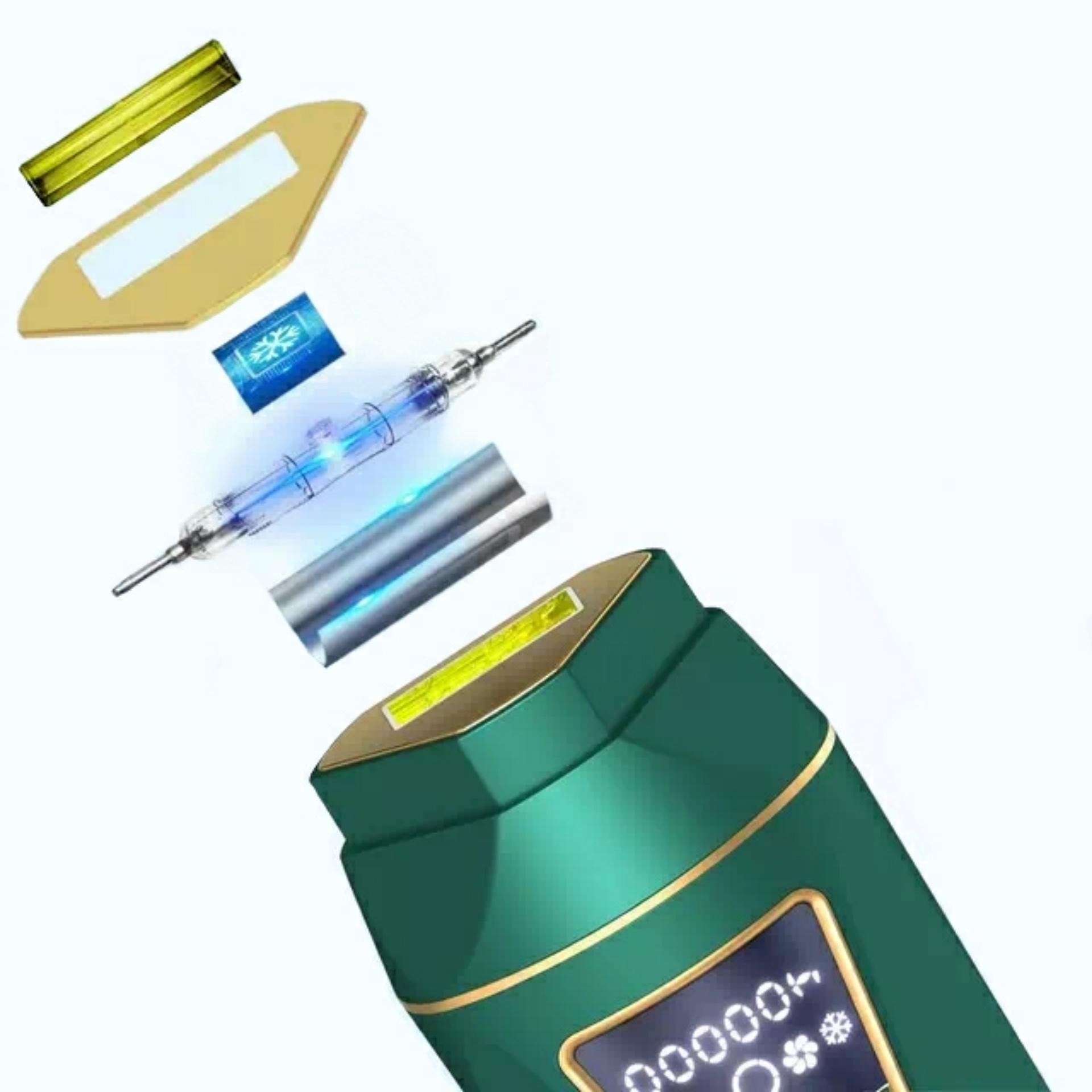 لیزر بدن لسکلتون مدل T015C