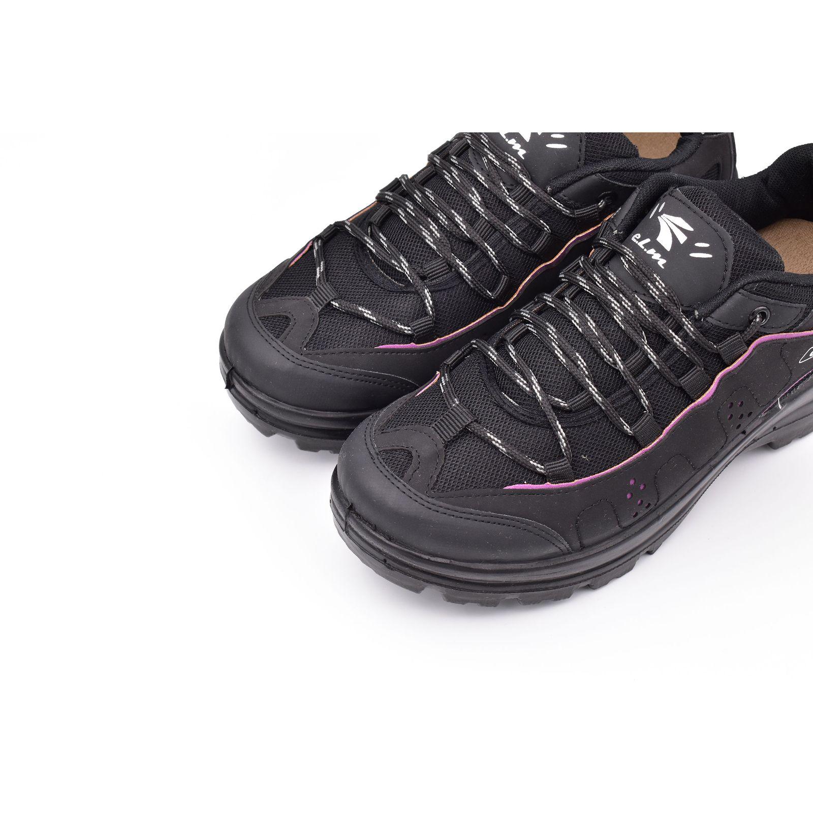 کفش پیاده روی زنانه ای ال ام مدل هیوا کد 7726 -  - 4