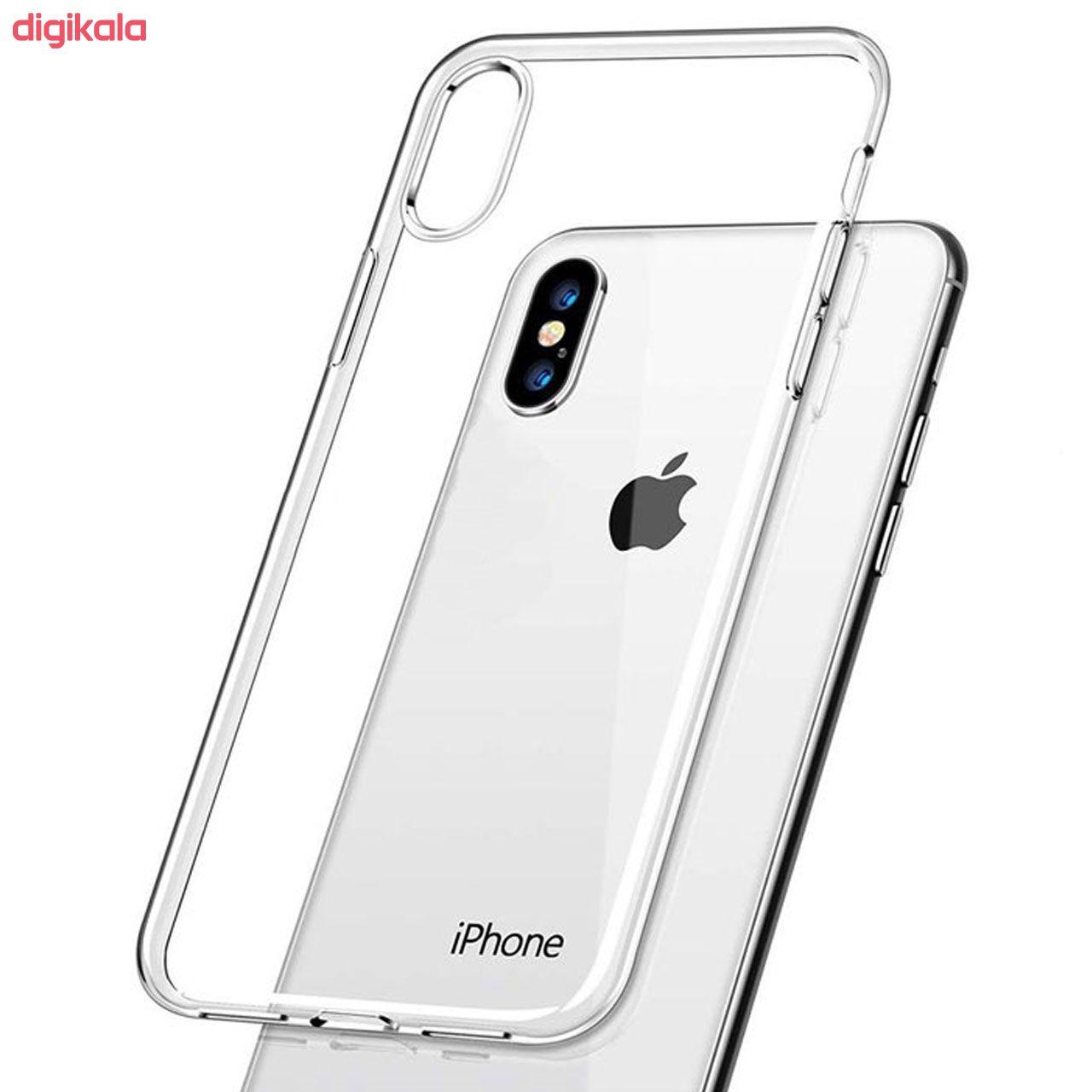 کاور مدل BLKN مناسب برای گوشی موبایل اپل iPhone XS Max main 1 11