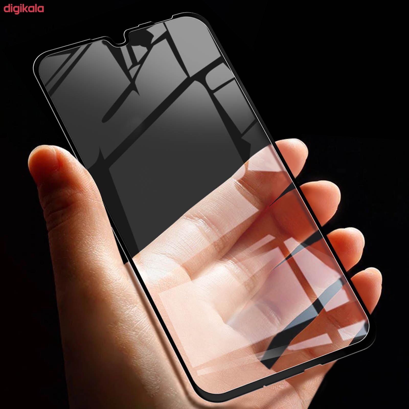 محافظ صفحه نمایش سیحان مدل FG مناسب برای گوشی موبایل هوآوی Y8P main 1 6
