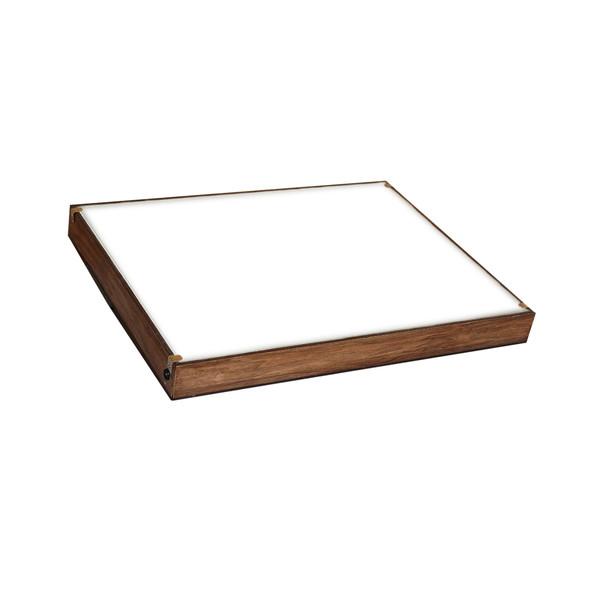 میز نور کد 1 سایز 35x45 سانتی متر