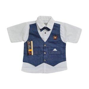پیراهن پسرانه مدل A16