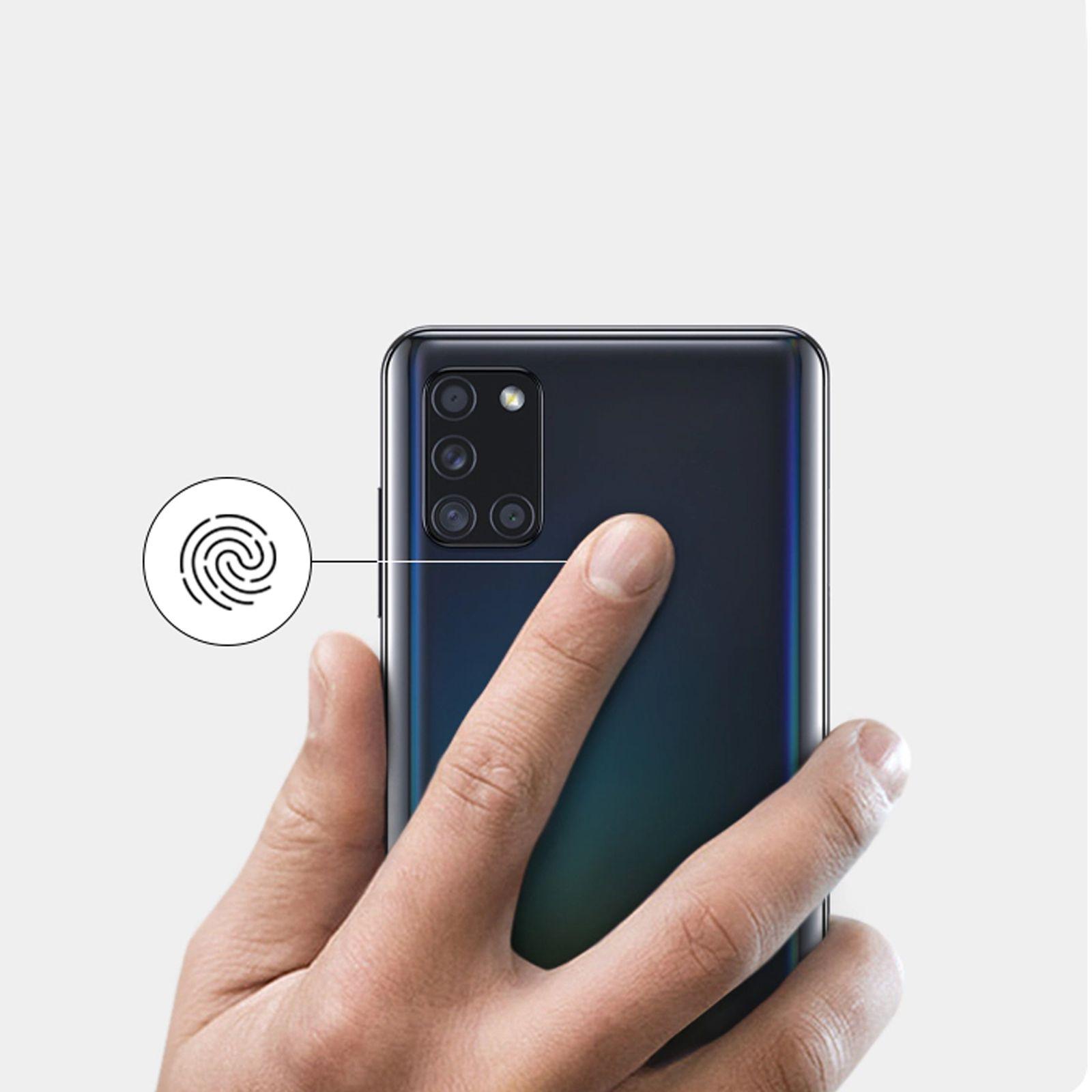 گوشی موبایل سامسونگ مدل Galaxy A21S SM-A217F/DS دو سیمکارت ظرفیت 64 گیگابایت main 1 16