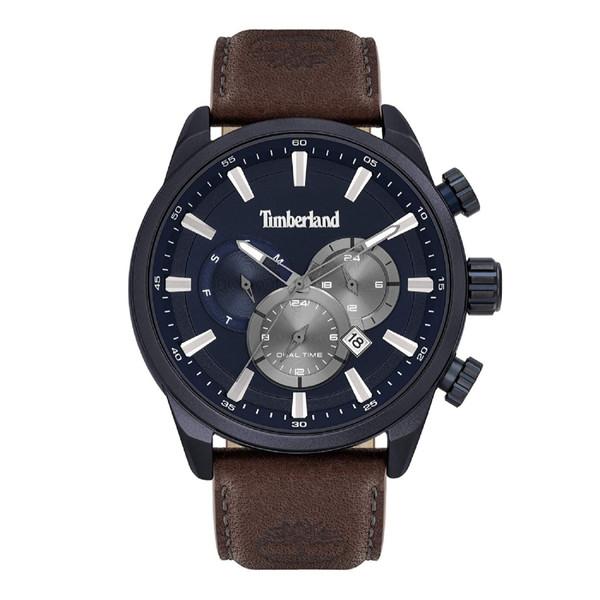 ساعت مچی عقربهای مردانه تیمبرلند مدل TBL16002JLABL-03