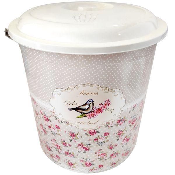 سطل زباله مدل گنجشک کد SE1800