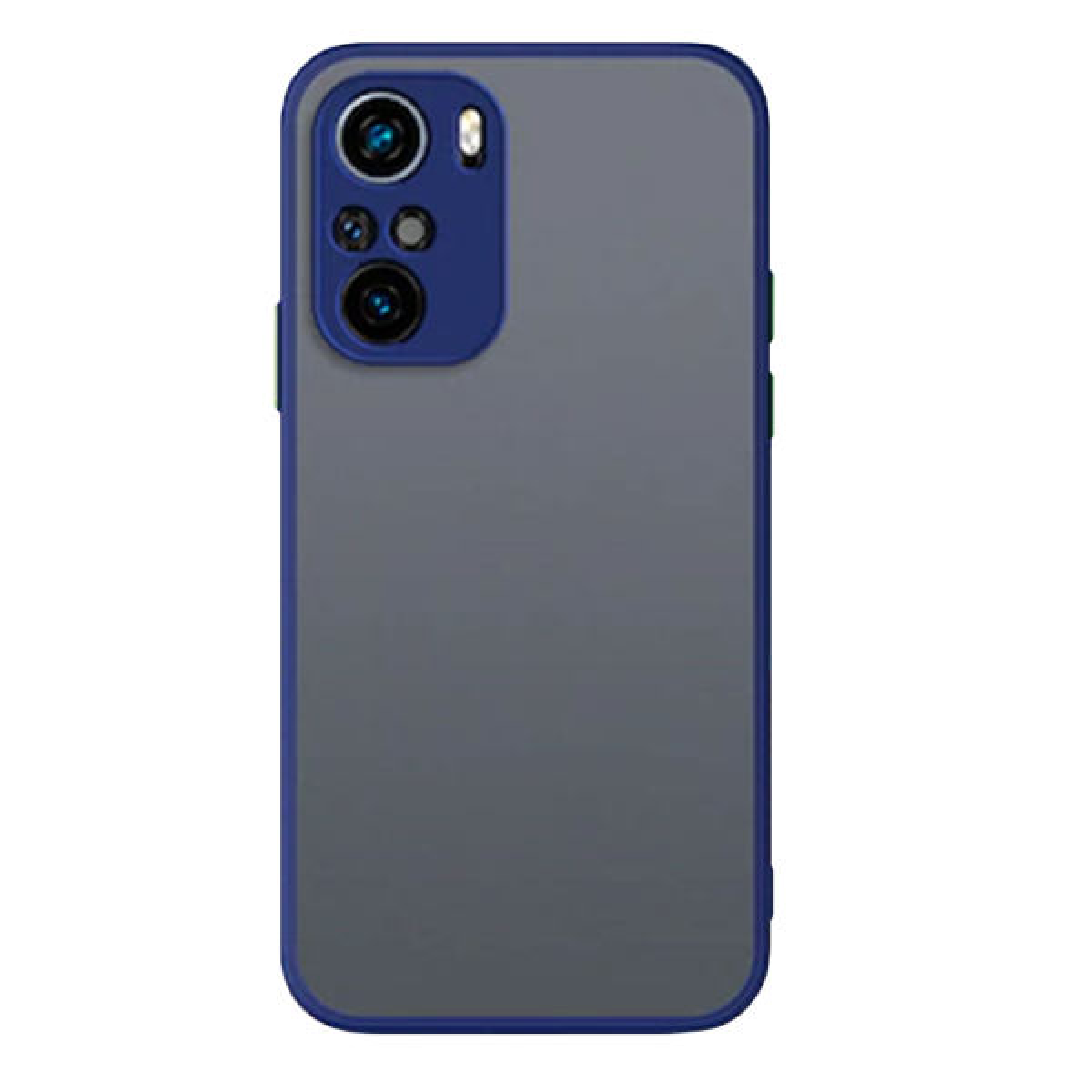 کاور مدل PML مناسب برای گوشی موبایل شیائومی Poco F3