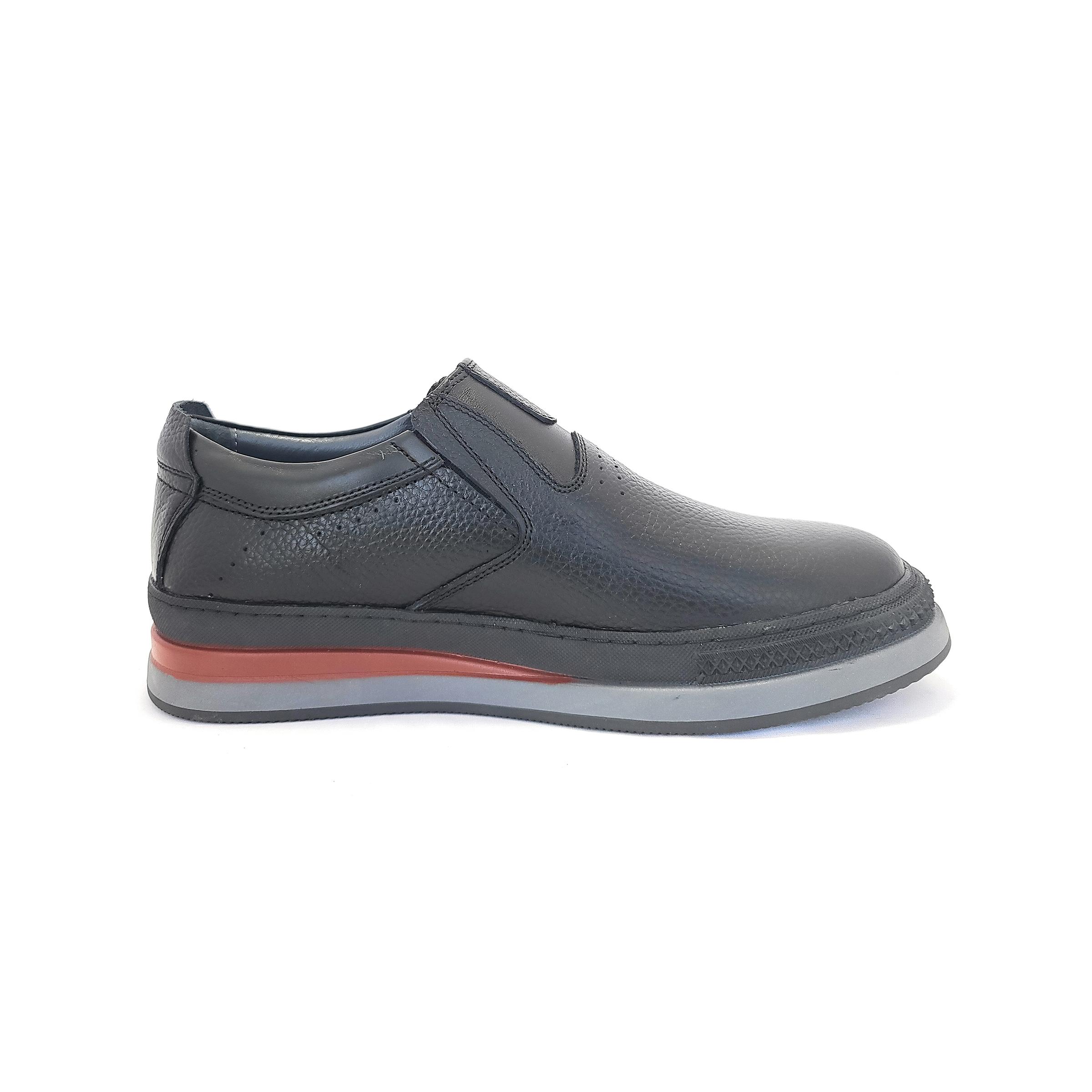کفش روزمره مردانه دراتی مدل DL-0011 -  - 4