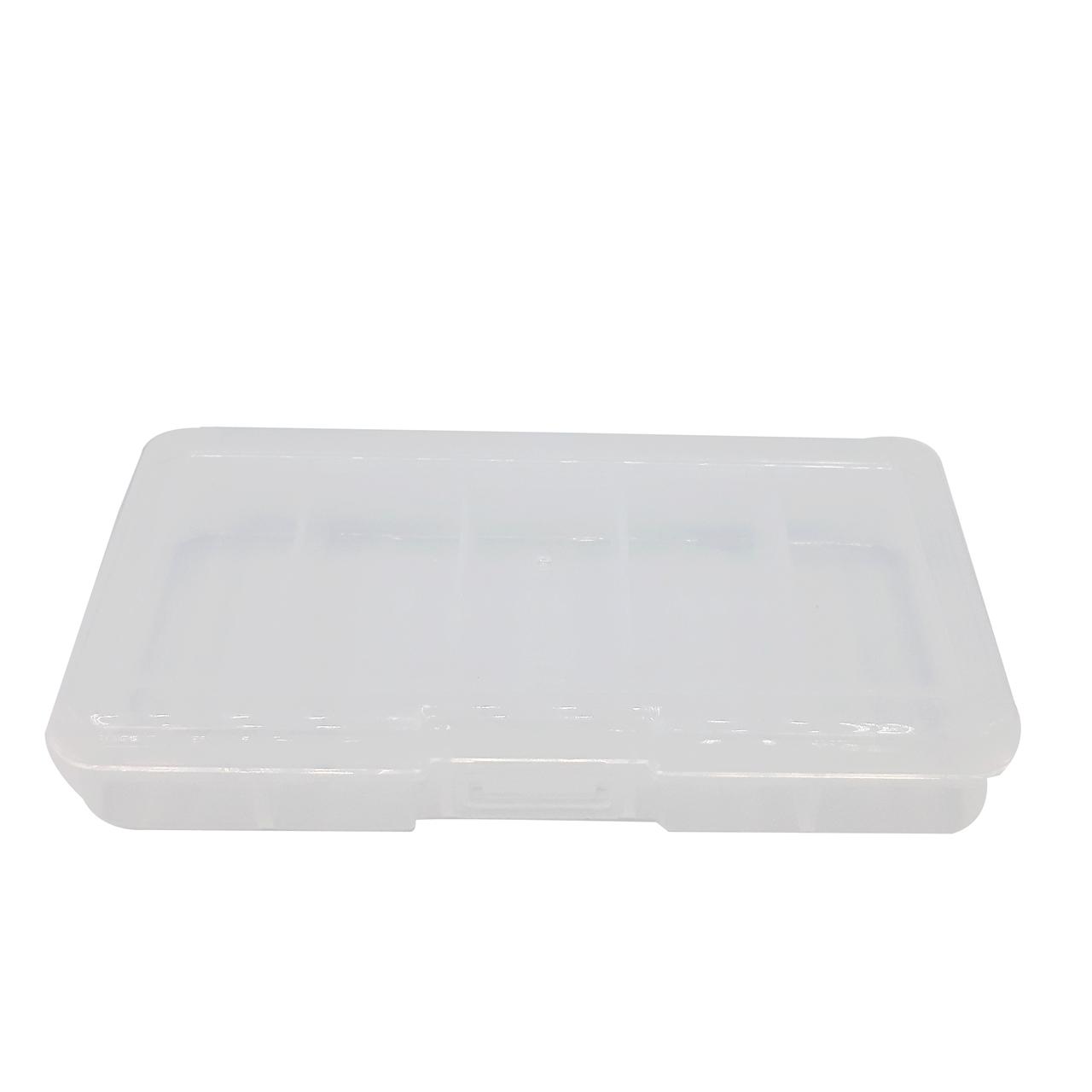 جعبه نگهدارنده دارو کد mg118