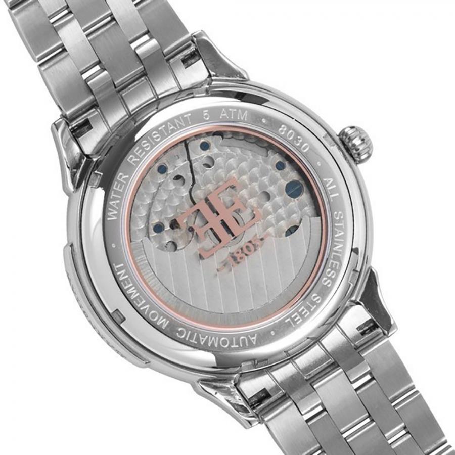 ساعت مچی عقربه ای مردانه ارنشا مدل ES-8030-11