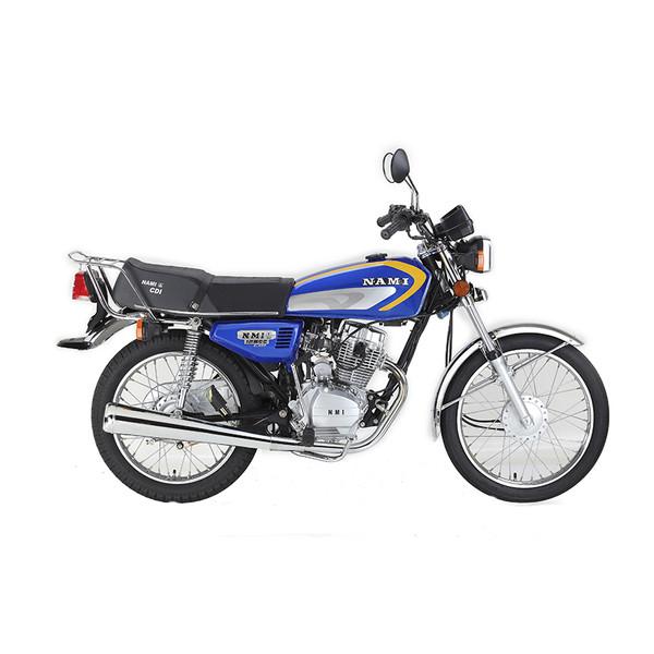 موتور سیکلت نامی مدل 125 CDI سال 1400