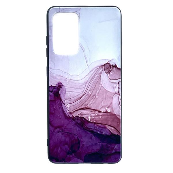 کاور کد 1-a52 مناسب برای گوشی موبایل سامسونگ Galaxy A52