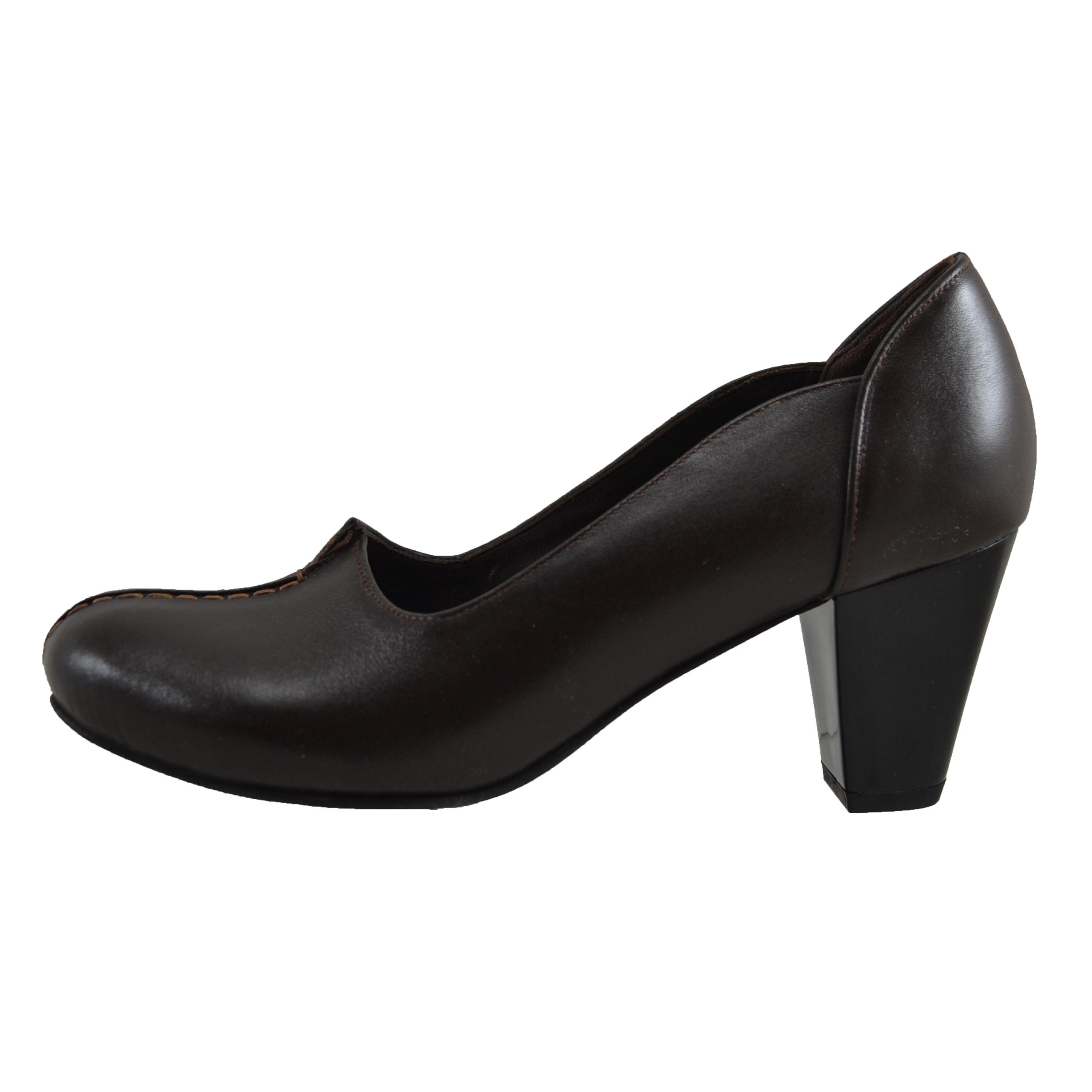 خرید                      کفش زنانه کد 464