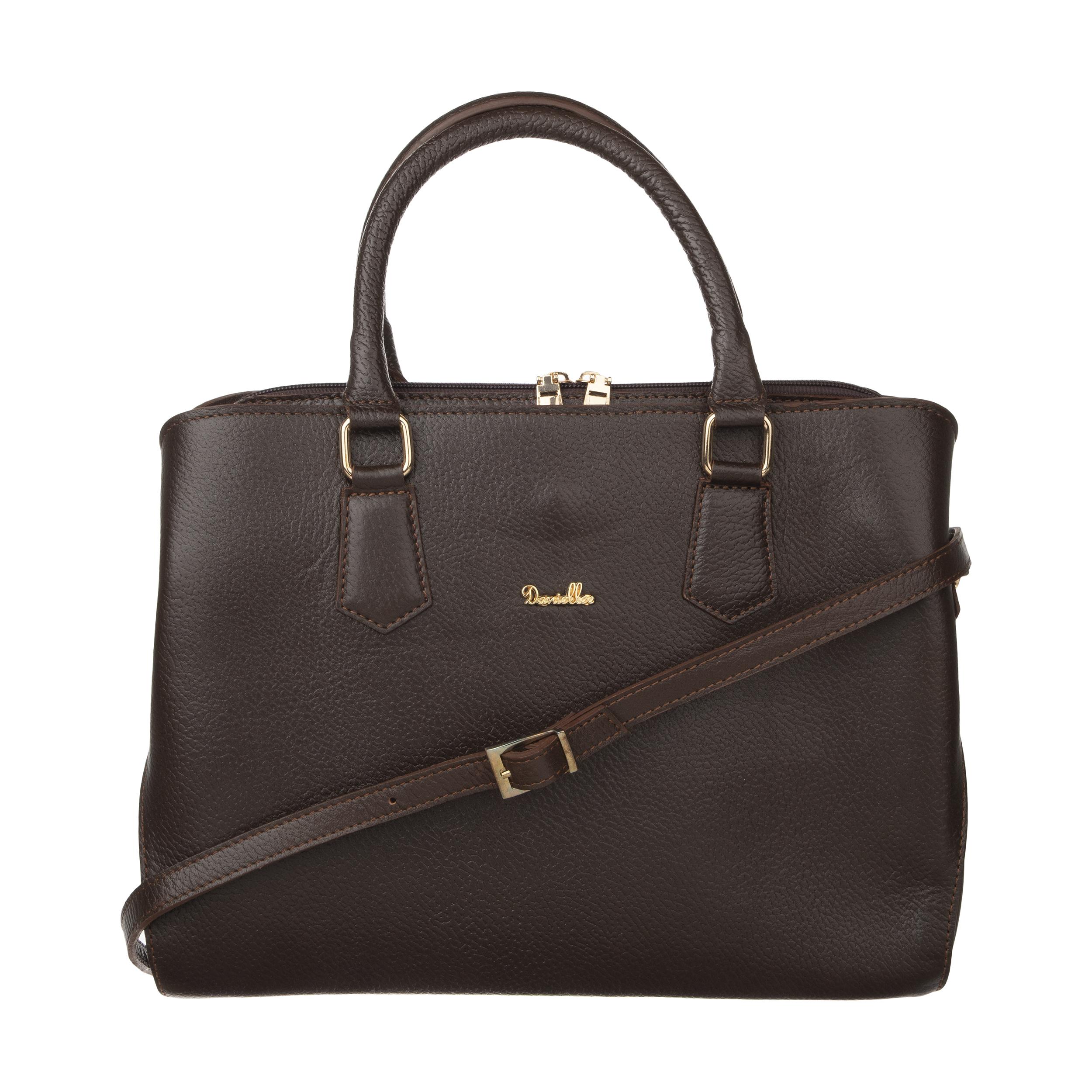 کیف دستی زنانه دنیلی مدل 402370061371