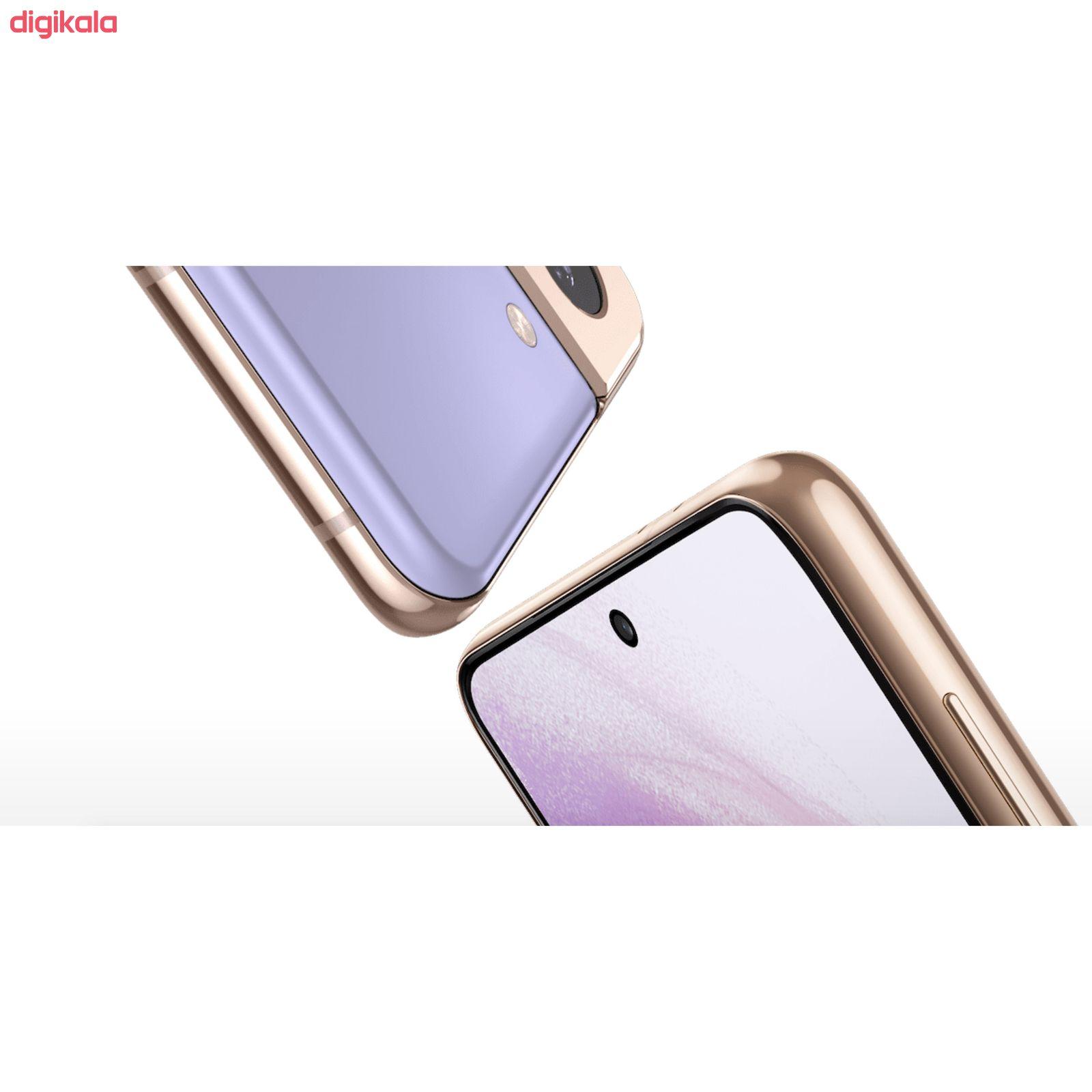 گوشی موبایل سامسونگ مدل Galaxy S21 Plus 5G SM-G996B/DS دو سیم کارت ظرفیت 256 گیگابایت و رم 8 گیگابایت main 1 10