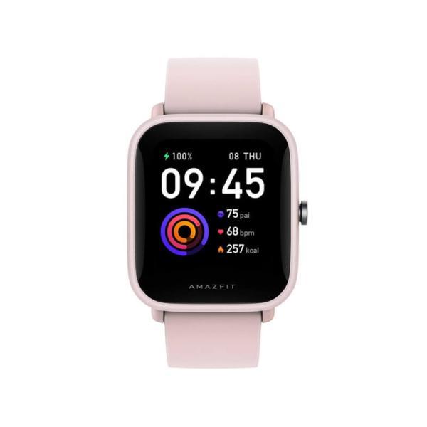 ساعت هوشمند امیزفیت مدل BIP U PRO GLOBAL New Version