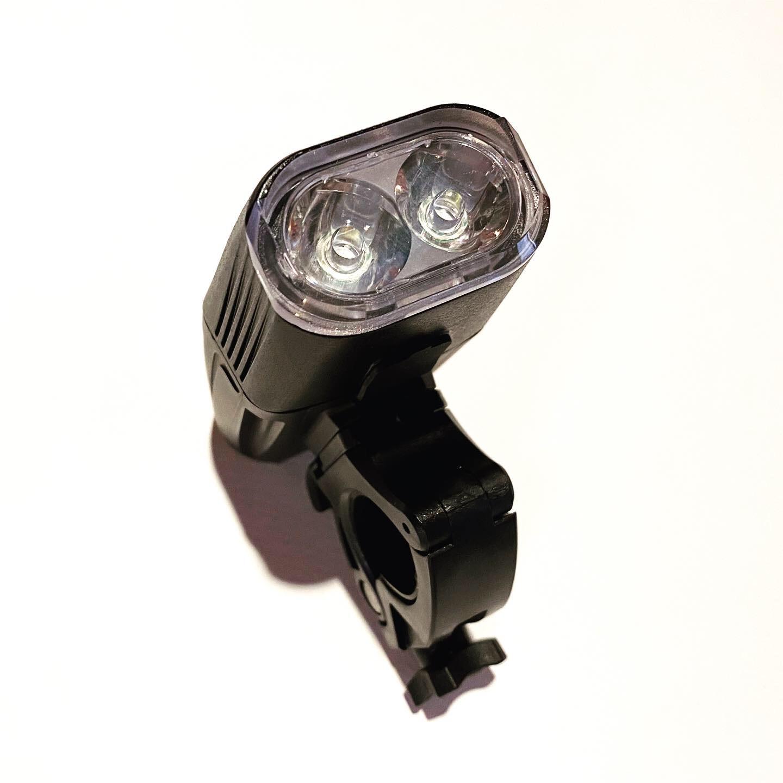 چراغ جلو دوچرخه مدل BL100