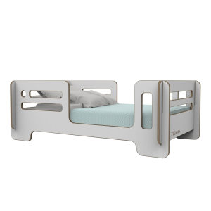 تختخواب کودک کاویس مدل  Tokyo Casita
