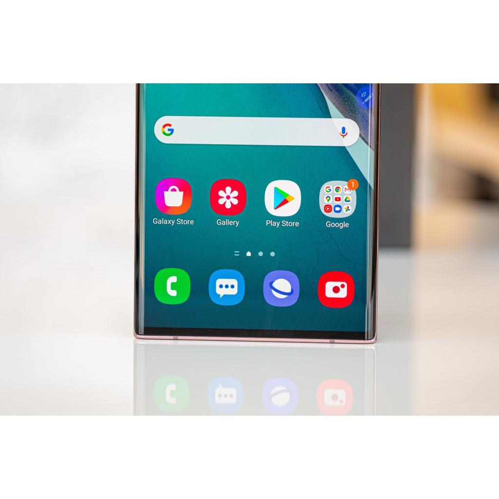 گوشی موبایل سامسونگ مدل Galaxy Note20 Ultra 5G SM-N986 دو سیم کارت ظرفیت 256 گیگابایت main 1 15