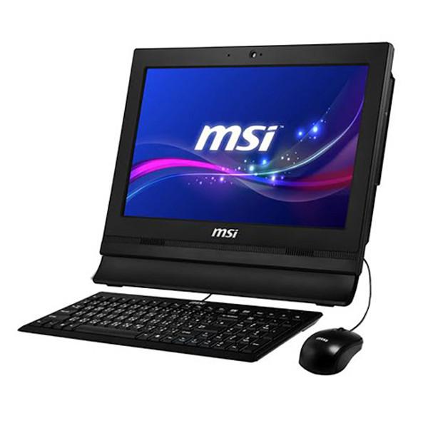 کامپیوتر همه کاره ام اس آی مدل A - Pro16 7M